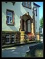 August Hier steht das Flagschiff Martin Luthers Cyberwar - Hier steht die lutheranische Orthodoxy Los Angeles - Master Habitat Rhine Valley Photography 2013 1th Rider of Apocalypse Thunderstorm Germany , older prot - panoramio.jpg