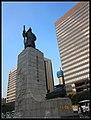 August Proudly, to present Great Asia - Seoul Metropole - Master Asia Photography 2013 Warlord Admiral Yi Sun-sin, Gwanghwamun Plaza - panoramio.jpg