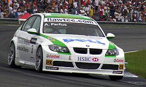World Touring Car Championship 2007 Curitiba #...