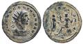 Aurelian Antoninianus Roma RIC142 1.xcf