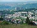 Ausblick vom Esslinger Höhenweg Richtung Süden nach Esslingen - panoramio (1).jpg