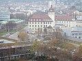Ausblick vom K1 auf das Linden-Museum - panoramio.jpg