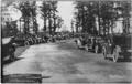 Automobiles Parked, Petit Trianon, Lake Ronkonkoma, NY.png