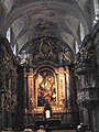 Autriche Vienne Anna Kirche - panoramio.jpg