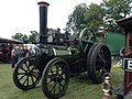 Aveling & Porter traction engine 'Maud Foster' (16967656782).jpg