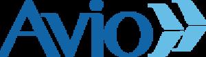 Avio - Image: Avio logo 2011