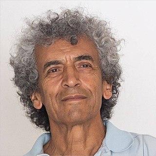Avshalom Elitzur Israeli physicist and philosopher