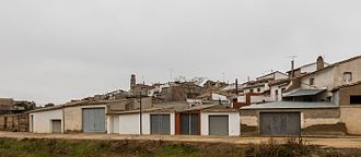 Azanuy-Alins - Image: Azanuy, Huesca, España, 2015 12 23, DD 19