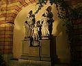 Bürgerspital Stiftung Würzburg Heilige Familie.JPG