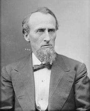 Benjamin F. Martin