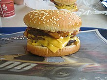 Burger King legal issues - Wikipedia