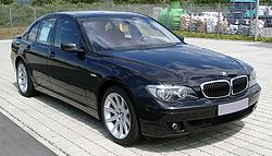 BMW E65 front 20080719.jpg