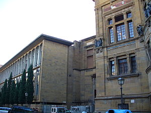 National Central Library (Florence) - Image: BNCF 6