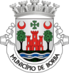 Coat of arms of Borba
