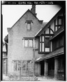 BREAKFAST ROOM, NORTH - Stan Hywet Hall, 714 North Portage Path, Akron, Summit County, OH HABS OHIO,77-AKRO,5-143.tif