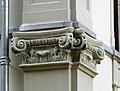 Baarn, Villa Pera detail pilasters RM528098.jpg