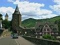 Bacharach – Steeger Tor - panoramio.jpg