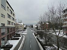 Salzgrotte Bad Homburg