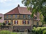 Bad Essen - Schloss Hünnefeld -BT- 11.jpg