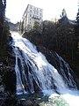 Bad Gastein - Waterfall (14990267554).jpg