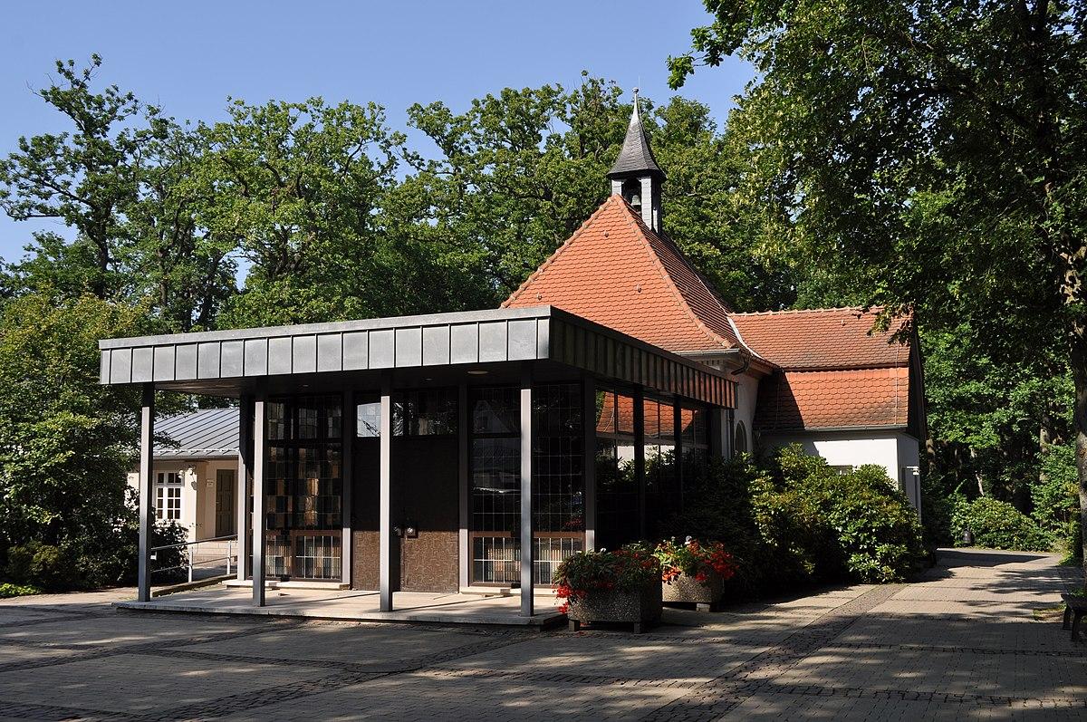 waldfriedhof bad homburg vor der h he wikipedia. Black Bedroom Furniture Sets. Home Design Ideas