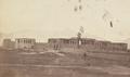 Badal-Bou garden, Urmieh, Qajar period.png
