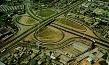 Balintawak Interchange in 1968.png