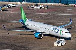Bamboo Airways Airbus A321 NEO VN-A589 (48775300067).jpg