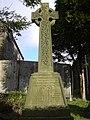 Baptist Church War Memorial - geograph.org.uk - 1133975.jpg