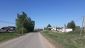 Baraviki, Dziaržynsk District (2).jpg