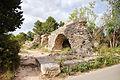 Barbegal aqueduct 28.jpg