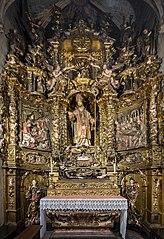 Retaule de Sant Pacià