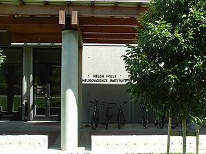 Helen Wills Neuroscience Institute - Helen Wills Neuroscience Institute - Barker Hall