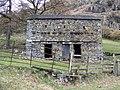 Barn, Rossett - geograph.org.uk - 1804570.jpg