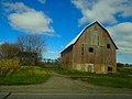 Barn Near North Freedom - panoramio.jpg