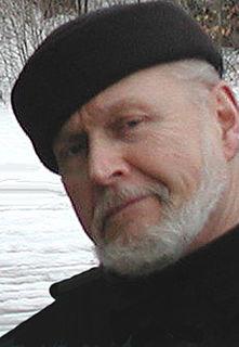 Barry B. Longyear American writer