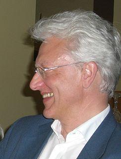 Barry Smith (academic) British ontologist