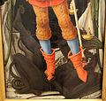 Bartolomeo vivarini, aracngelo michele che pesa le anime, 02.JPG