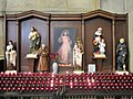 Basilica of the Immaculate Conception interior - Waterbury, Connecticut 10.jpg