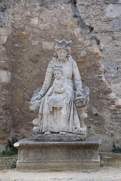 Basilique Saint-Aphrodise à Béziers