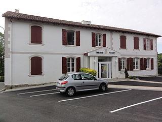Bassussarry Commune in Nouvelle-Aquitaine, France