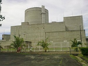 Political positions of Benigno Aquino III - Benigno Aquino III is opposed to plans to restart the Bataan Nuclear Power Plant