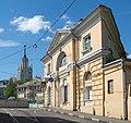 Batashevs Palace - Moscow, Russia - panoramio.jpg