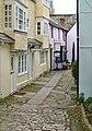 Bath Place, off Holywell Street, Oxford - geograph.org.uk - 2295965.jpg