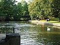 Baths Island, Windsor - geograph.org.uk - 973505.jpg