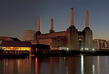 Battersea Power Station Wikipedia