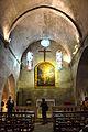 Baux - église St Vincent 6.JPG