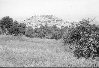 Bayt Mahsir - Image: Bayt Mahsir 1948
