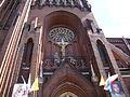 Bazylika Najświętszej Maryi Panny Anielskiej w Dąbrowie Górniczej 18.JPG
