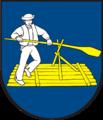Bešeňová CoA.png